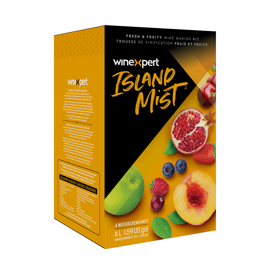 Winexpert - Island Mist